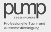 PUMP Segelmacherei Hamburg
